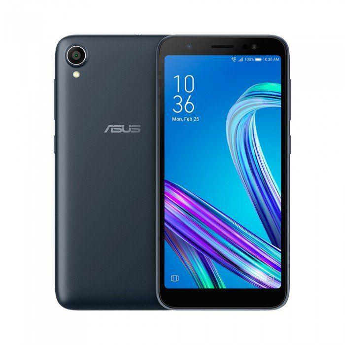 Smartphone Asus Zenfone Live L1 ZA550KL Preto 32GB, Tela 5.5