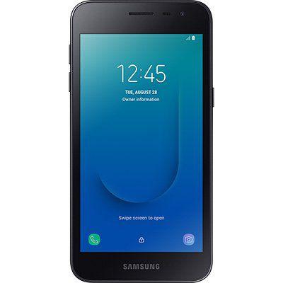 Smartphone Samsung Galaxy J2 Core, 16GB, 8MP, Tela 5´, Preto