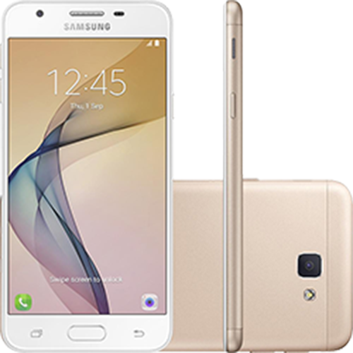 Smartphone Samsung Galaxy J5 Prime Dual Chip Android 6.0 Tela 5