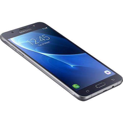 Smartphone Samsung Galaxy J7 Metal Dual Chip Android 6.0 Tela 5.5