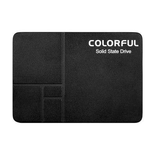 SSD Sata III 120Gb Colorful