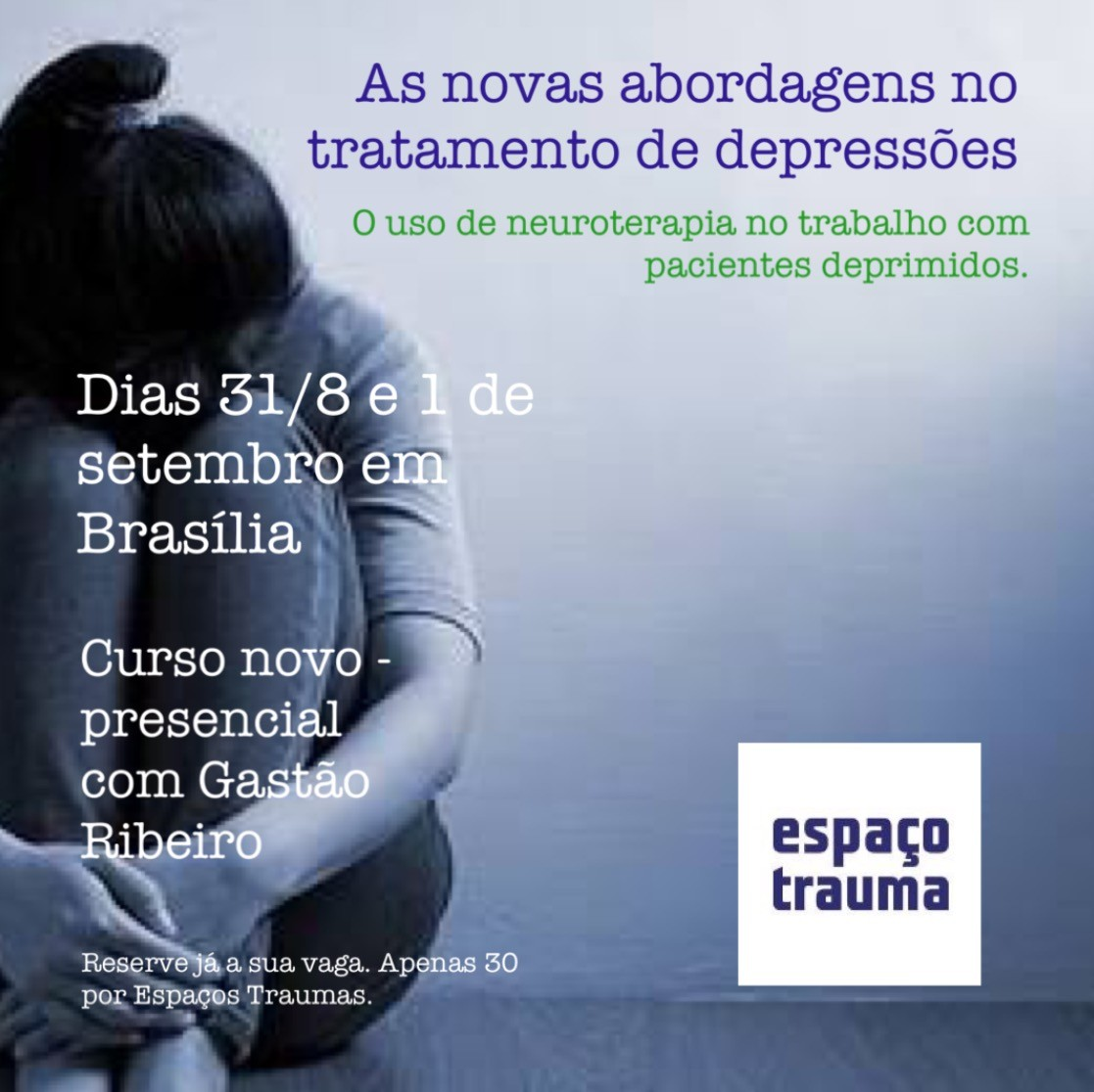 As Novas Abordagens no Tratamento de Depressões em Brasília