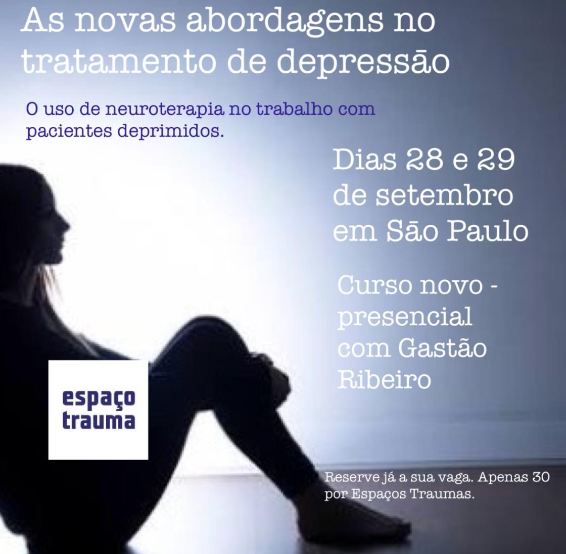 As Novas Abordagens no Tratamento de Depressões em São Paulo