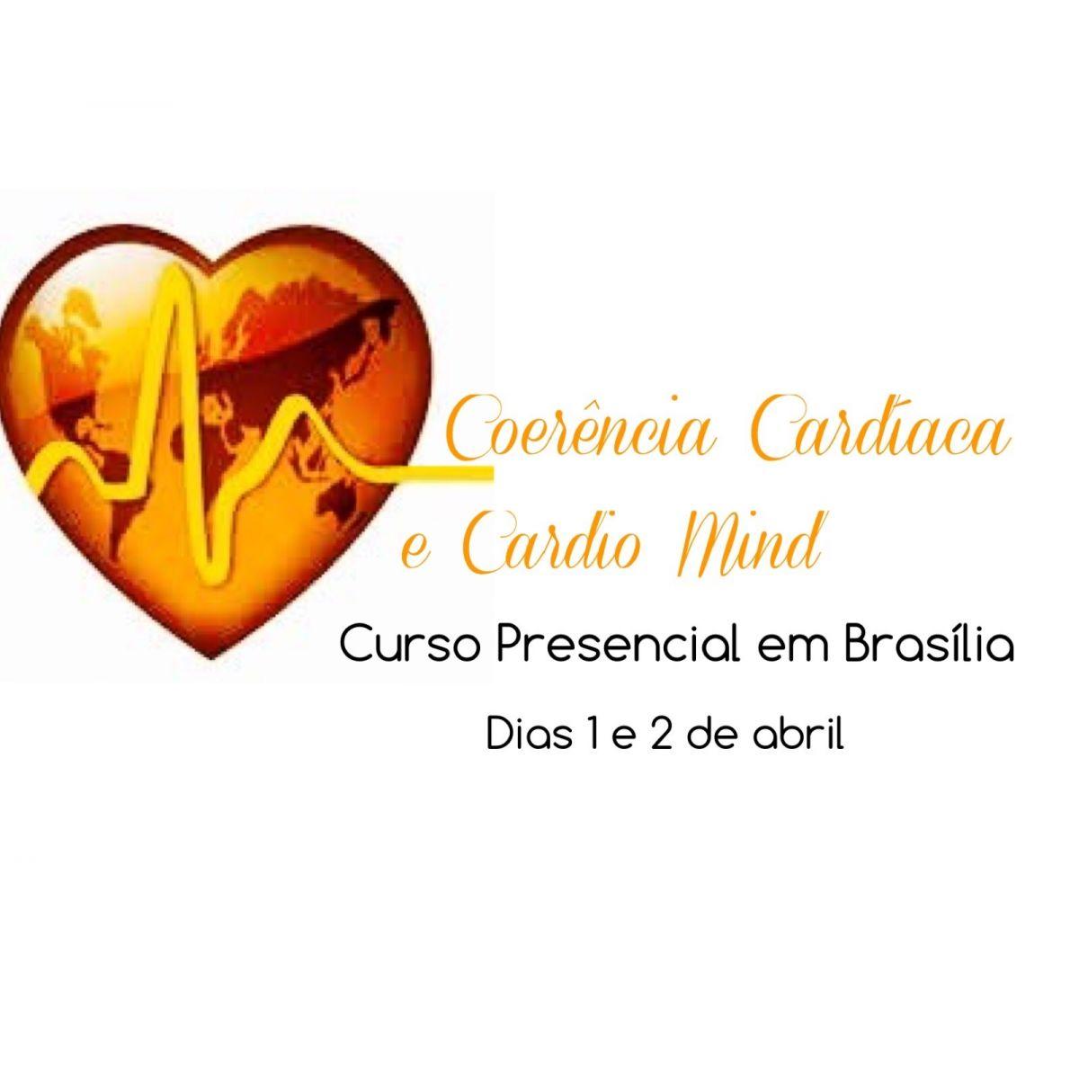 COERÊNCIA CARDÍACA E CARDIO MIND NO TRABALHO TERAPÊUTICO - GASTÃO RIBEIRO
