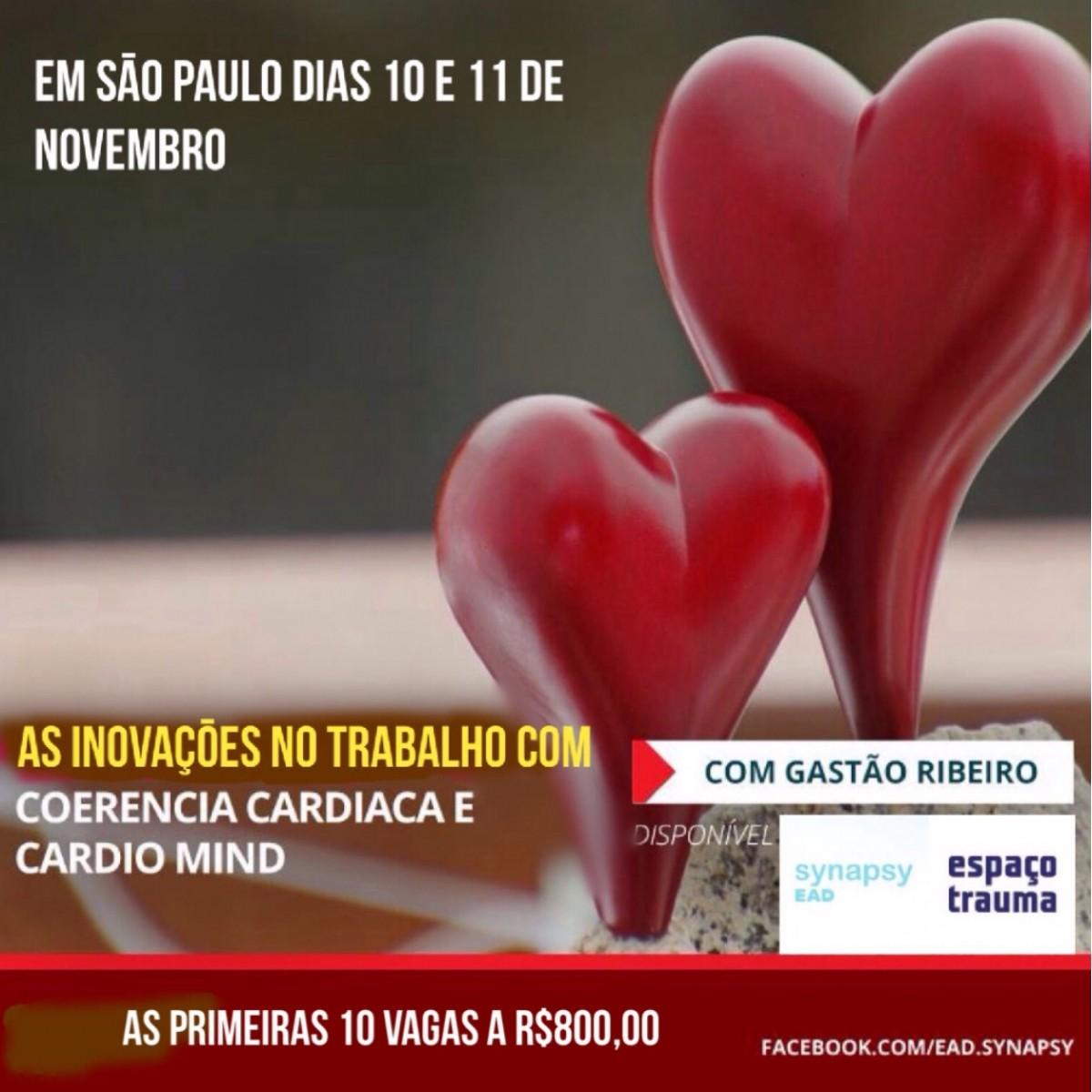 As Inovações no Trabalho de Cardio Mind e Coerência Cardíaca  em São Paulo