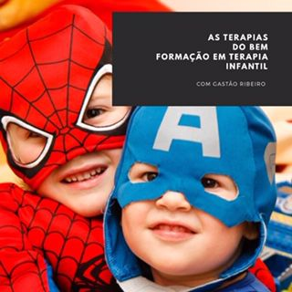 Terapias do Bem - Formação em Terapia Infantil