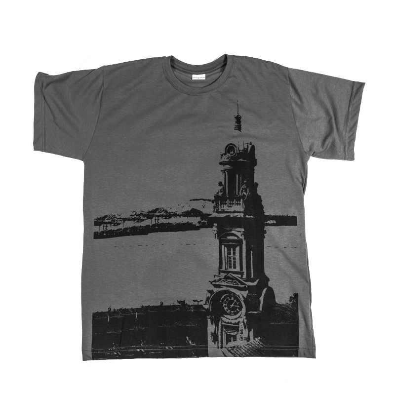 "Camiseta ""Relógio"""
