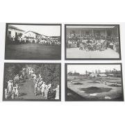 Kit Cartão Postal: quatro imagens