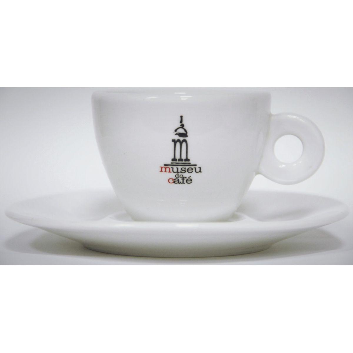 Xícara de café espresso 75ml