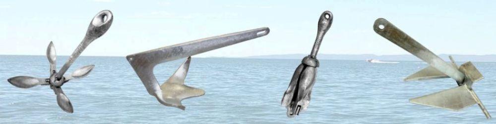 ancoragem e atracação