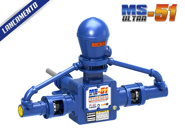 BOMBA ROCHFER MS-ULTRA 51
