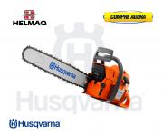 MOTOSSERRA HUSQVARNA 272 XP 20 36D3/8
