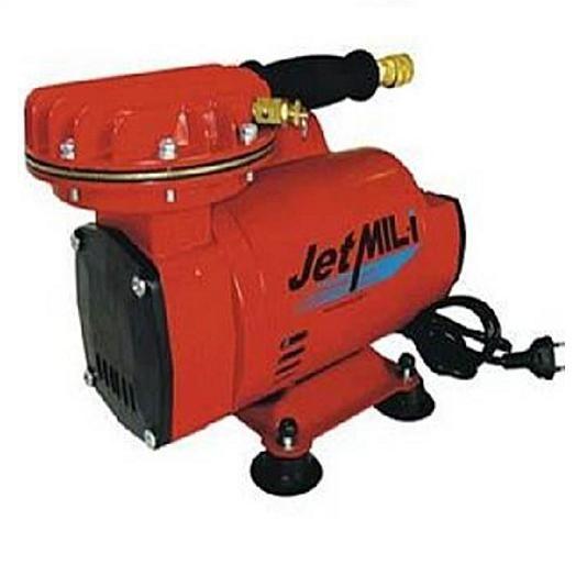 COMPRESSOR JETMIL 2.3 1/3 HP 110/220 MONO