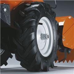 MOTOCULTIVADOR HUSQVARNA TR430 6.0HP