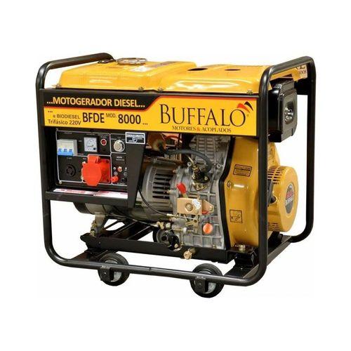 GERADOR BUFFALO BFDE 8000