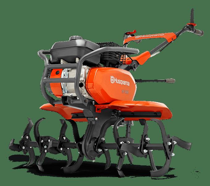 Motocultivador HUSQVARNA TF 338