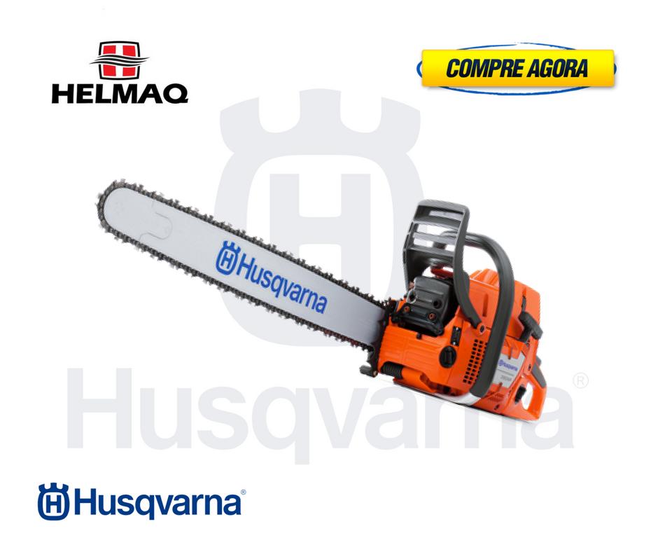 MOTOSSERRA HUSQVARNA 390 243/8