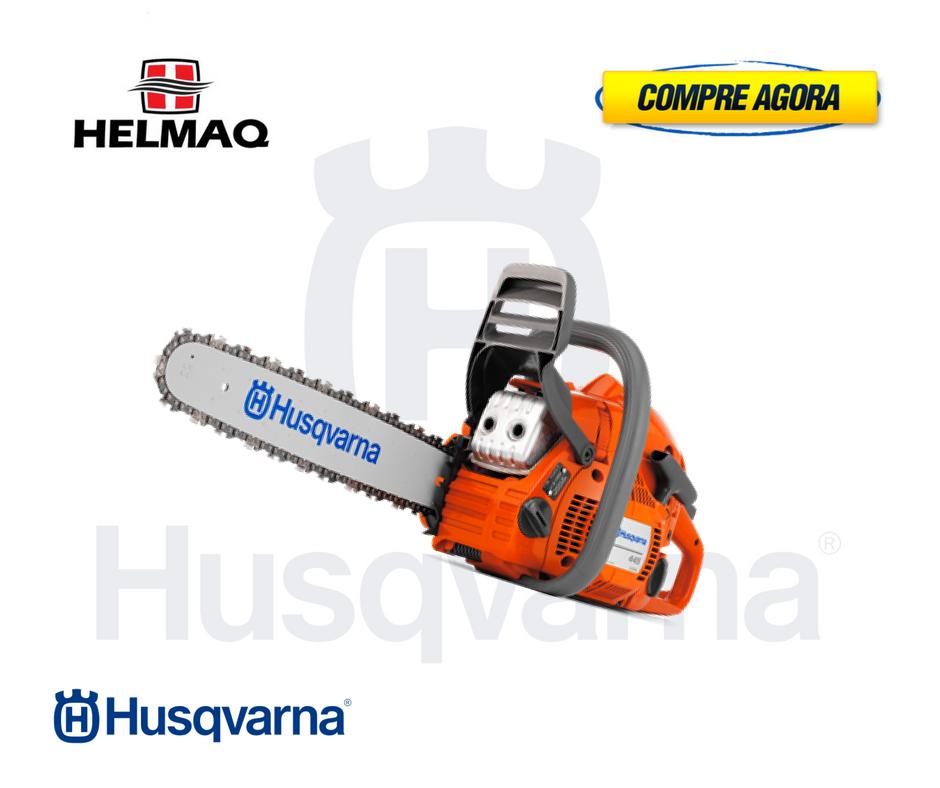 MOTOSSERRA HUSQVARNA 445 16 PR 325