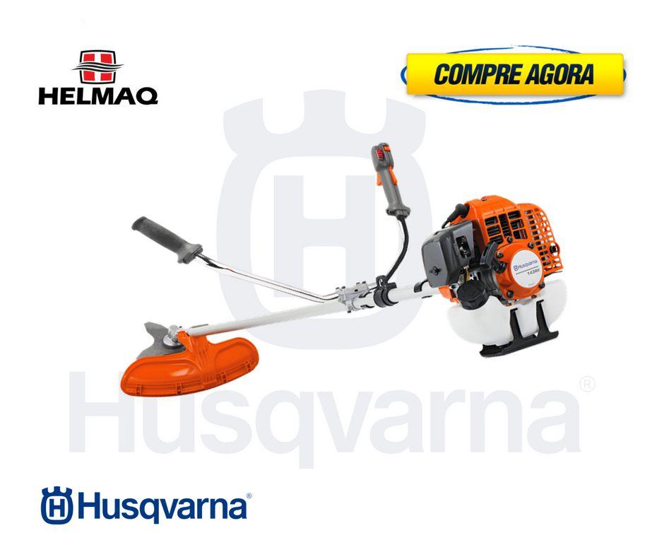 ROCADEIRA HUSQVARNA 143 RII 41,5 - CC
