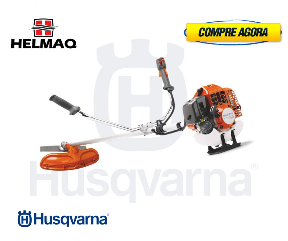 ROCADEIRA HUSQVARNA 236R 33 CC
