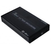 "CASE HD EXTERNO SATA - 3.5"" USB 2.0 - KP-HD002 KNUP"