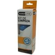KIT DE LIMPEZA TELAS LCD E NOTEBOOKS KCL-1014