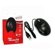 MOUSE FIT MO303C PRETO NEWLINK