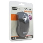 MOUSE OPTICO 800 DPI USB BLISTER ZL-76 HARDLINE
