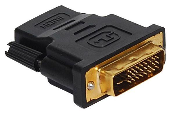 ADAPTADOR HDMI PARA DVI HL-HDMI/DVI