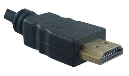 CABO HDMI  1,8 M -1.4 - P-1549 POLIBAG
