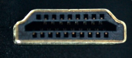CABO HDMI  3M - 1.4 - HVT HDMI 3.0 POLIBAG