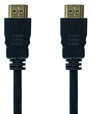 CABO HDMI  5M HVT HDMI 5.0 POLIBAG