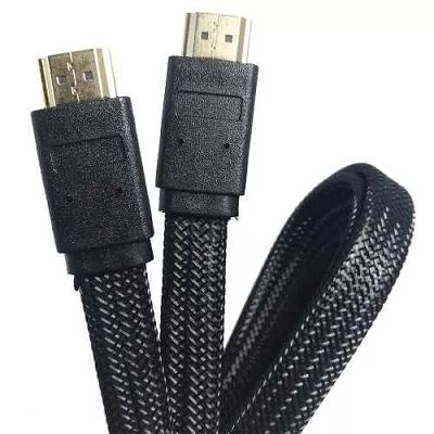 CABO HDMI x HDMI 10 M COM MALHA KP-51000 10M