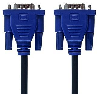 CABO VGA  3 M 3+4 30AWG HLVGA3.0 POLIBAG