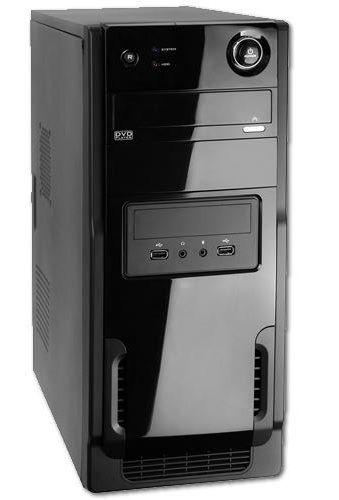 GAB - BLACK PIANO - 4B - FT 403 SEM FONTE - WISECASE