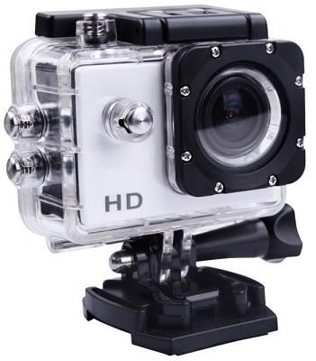 HARD CAM SILVER - 720 HD HARDLINE