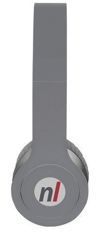 HEADSET EXTREME DOBRAVEL HS-108 CINZA NEWLINK