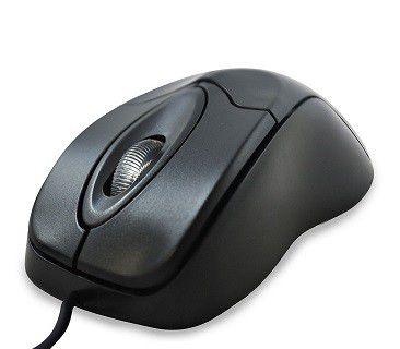 MOUSE OPTICO 800 DPI USB BLISTER ZL-76 HARDLINE