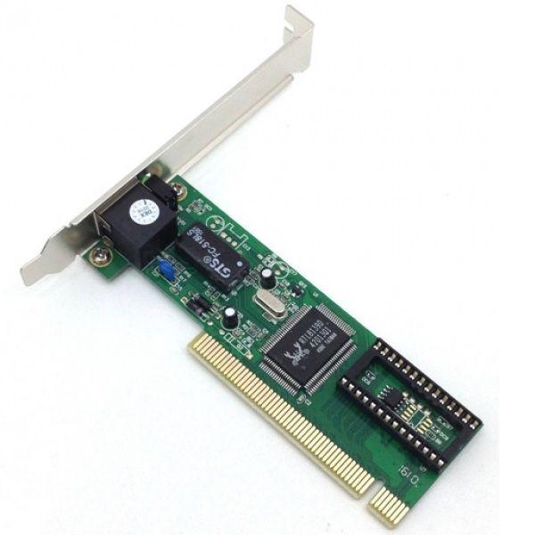 PLACA DE REDE 10/100 PCI DP-01 DEX