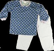 Pijama Malha Estampado