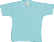 Camiseta Meia Manga Suedine Canelado Com Botão