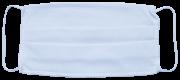 Mascara Tecido Duplo (Modelo Tradicional Elastico) PCT Com 10
