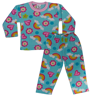 PIJAMA M/L SOFT ESTAMPADO 4/8