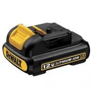 Bateria 12v Ion De Litio - Dewalt - 1,5 Ah - DCB120-B2