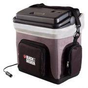 Geladeira De Viagem 24 Litros 12v - Bdc240 Black+decker