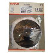 Conjunto Para Polimento 3 Peças - 9618 089 261 Bosch