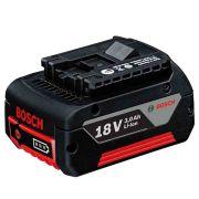 Bateria de Litio 18V Profissional Bosch - 0Z00 GBA - 1600Z00037