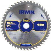 DISCO DE SERRA CIRCULAR CORTES RAPIDOS 48D IW14109 IRWIN