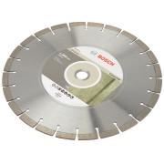Disco Diamantado Prof. Uni. 350mm x 20 x 25,4mm - Bosch