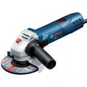 Esmerilhadeira Angular Profissional 4 1/2 Bosch GWS 7-115 ET - 06013885E1